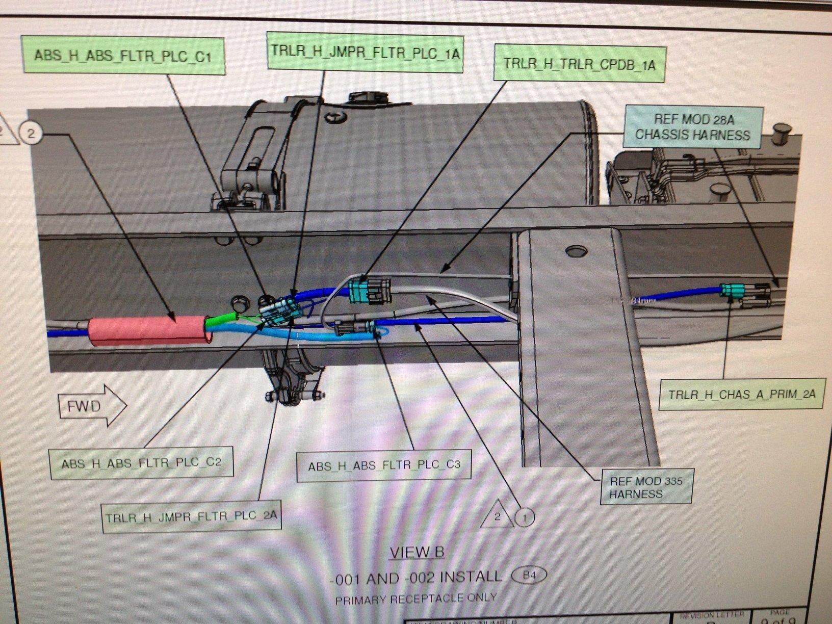 Cascadia Ecu Wiring Diagram
