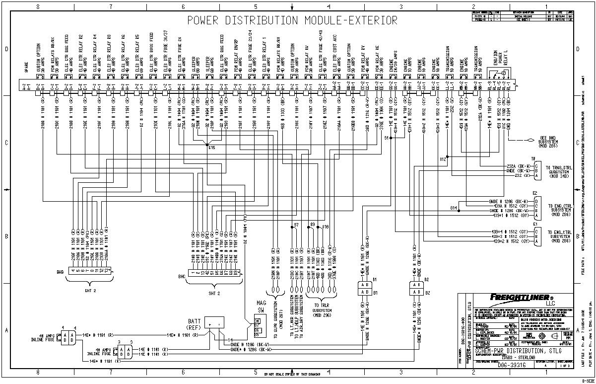 Cat 6nz Wiring Diagram