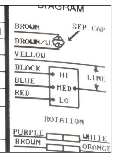 century-dl1036-wiring-diagram-25 X Blower Motor Wiring Diagram on f700 ford, tappan heater, relay hvac, gm heater, ford mustang, for 06 civic, a. o. smith, air conditioning,