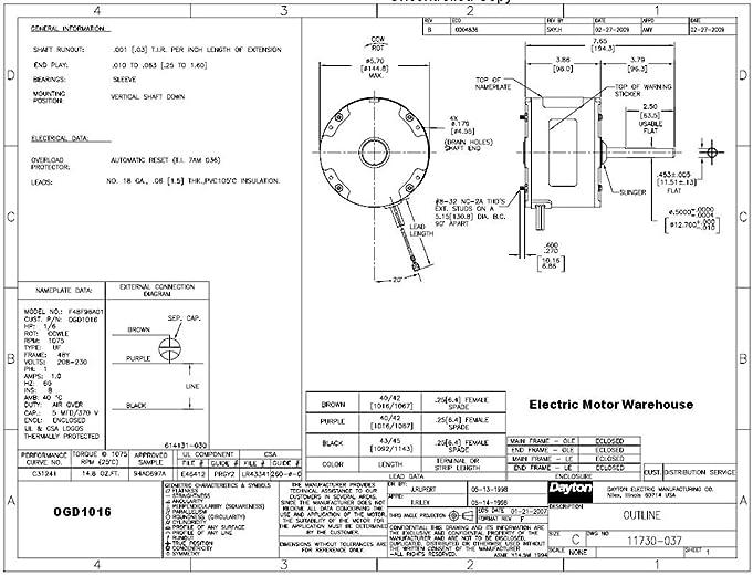 Century Fse1026sv1 Wiring Diagram