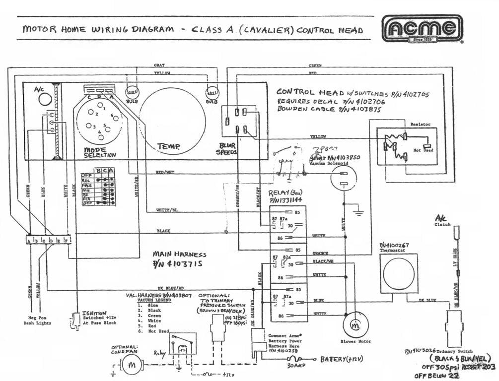 Century P48a95a01 Wiring Diagram
