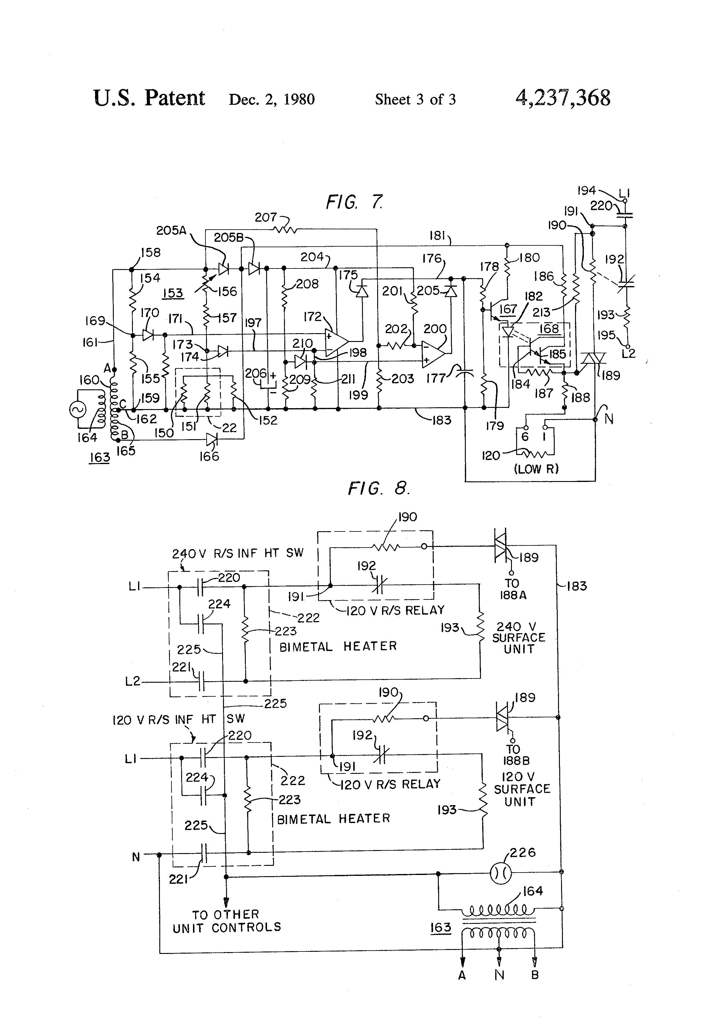 Outstanding Ceramic Hob Wiring Diagram Wiring Database Xlexigelartorg