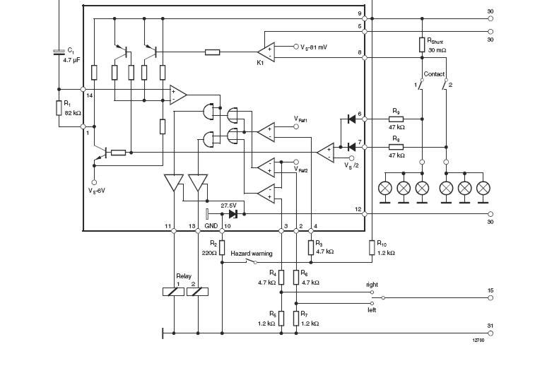 Circuit Board Hy