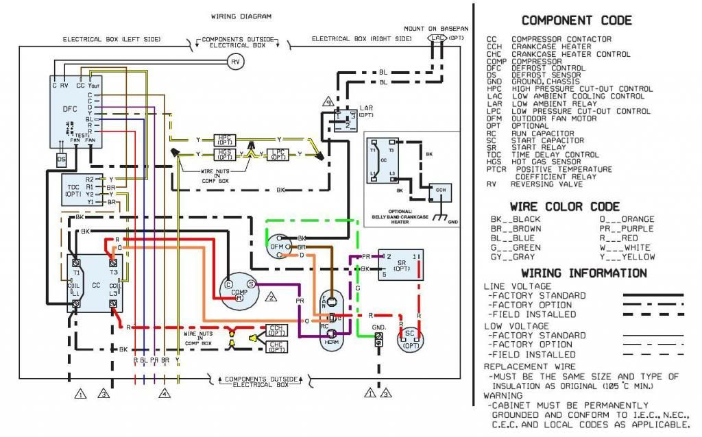 Cleaneffects Wiring Diagram