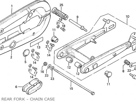 Cm400 Wiring Diagram