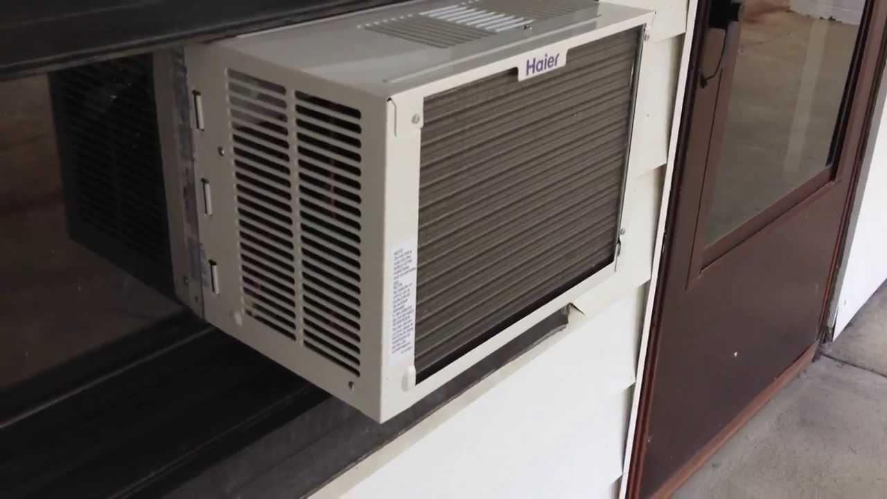 Comfort Aire 5000 Btu Wiring Diagram