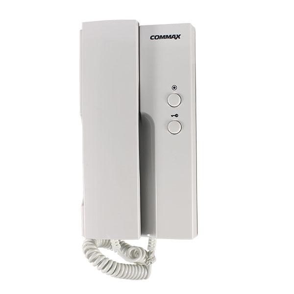 Commax Audio Intercom Wiring Diagram