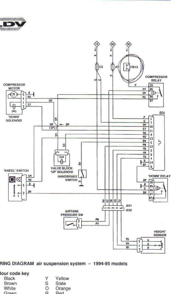 Copeland Compressor Wiring Diagram