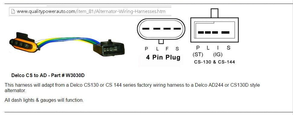 Cs130 Wiring Diagram