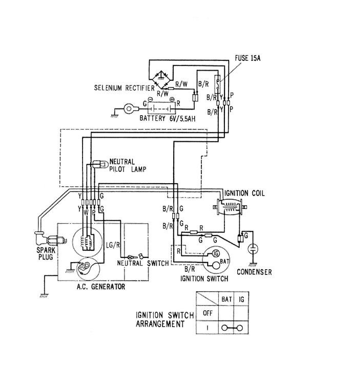 Ct90 Wiring Diagram K4
