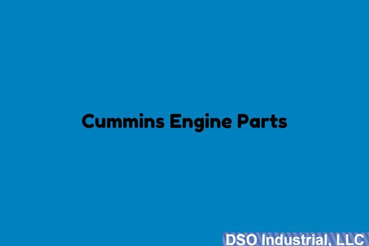 Cummings Model Number 4bt 39