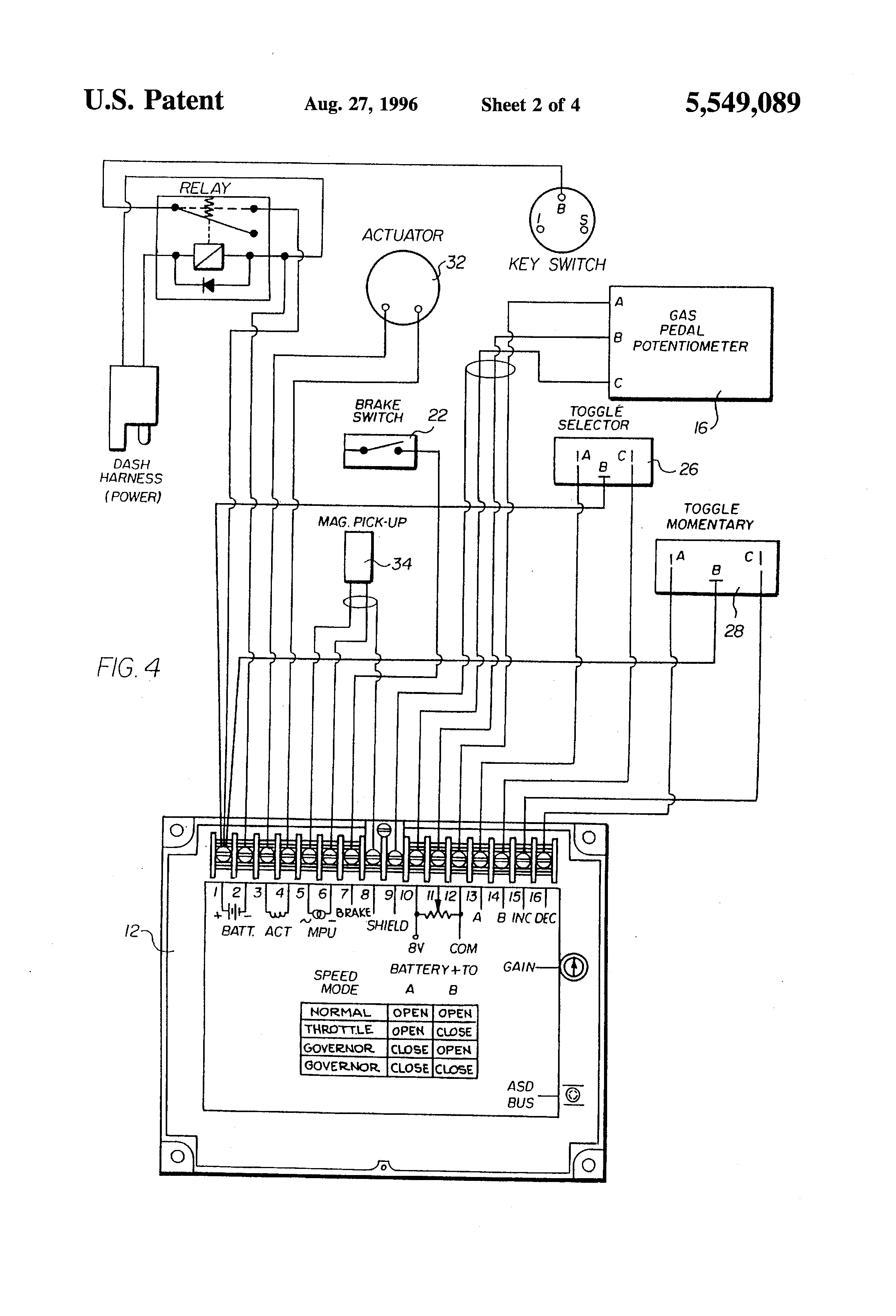 cushman-minute-miser-wiring-diagram-10 Qsm Mins Wiring Diagram on