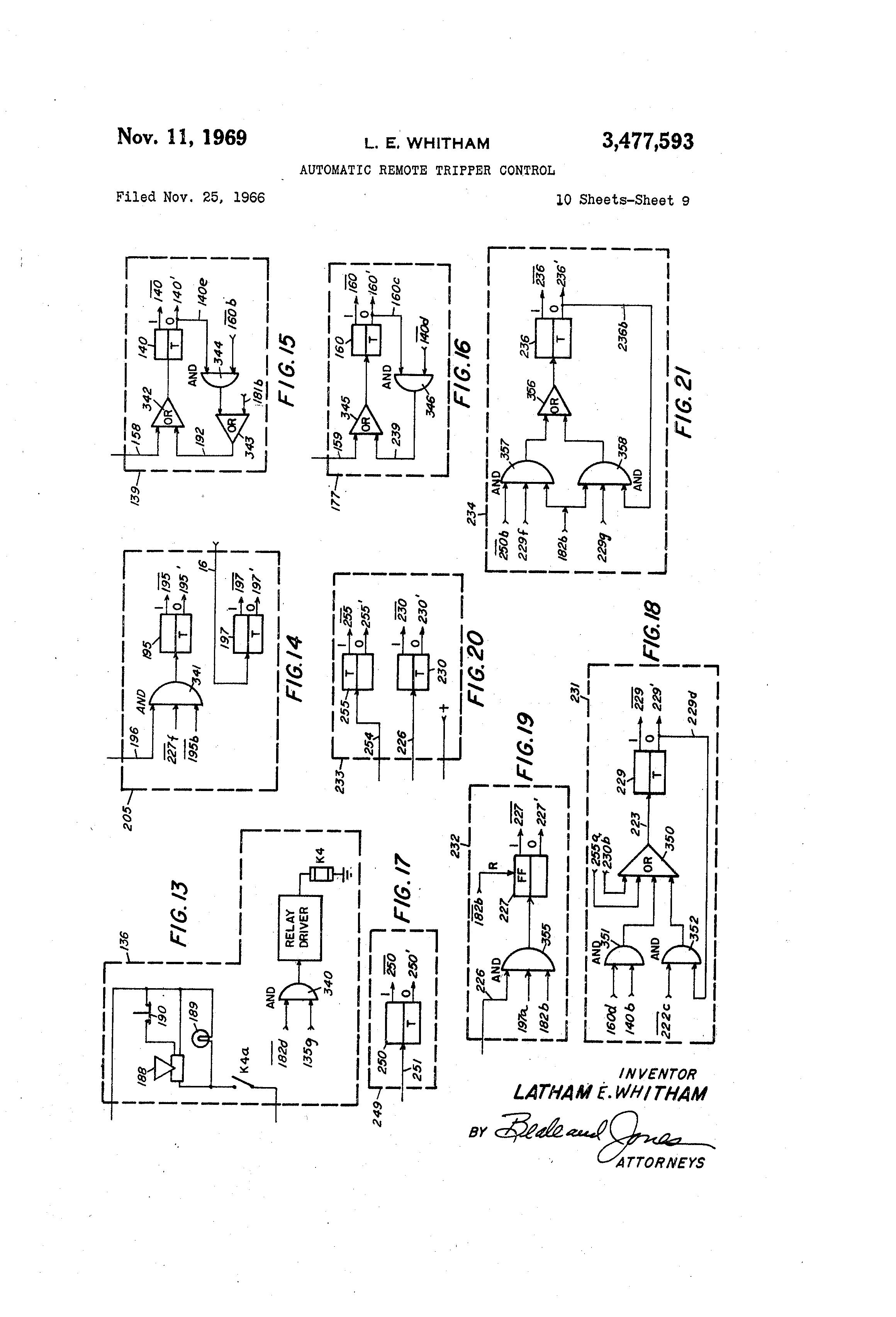 Danfoss Fp715 Wiring Diagram