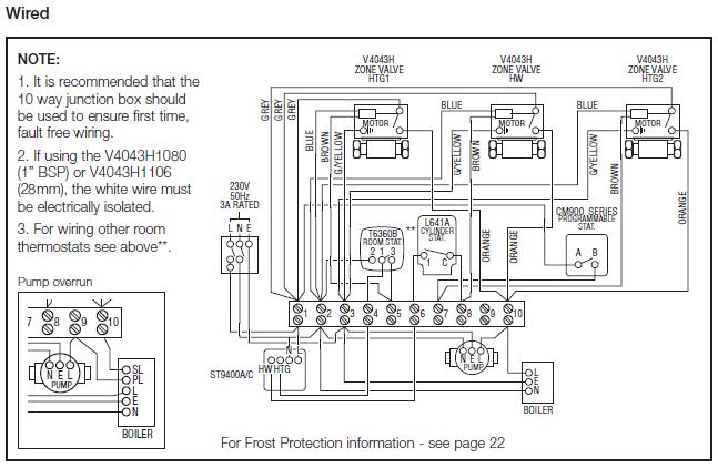 Danfoss Hsa3 Wiring Diagram