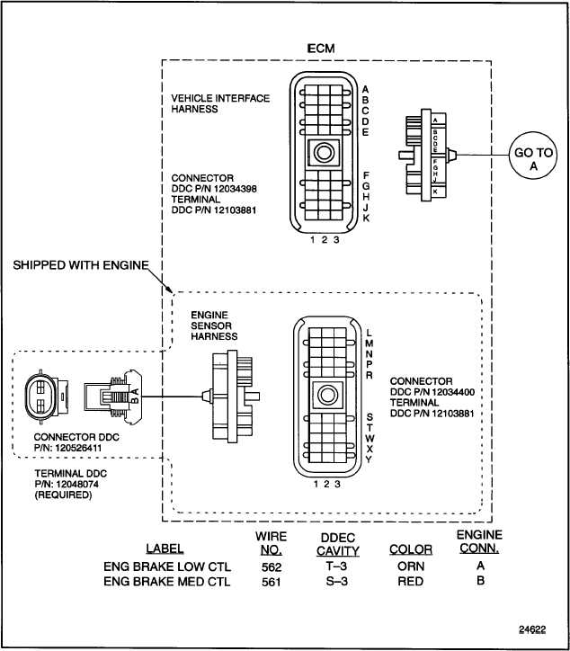 Wiring Diagram Ddec 11