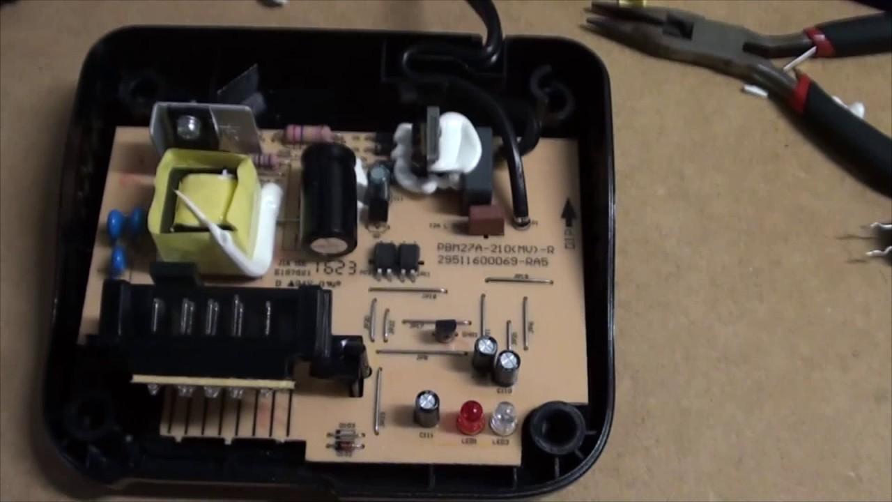 Dewalt Dcb101 Wiring Diagram on