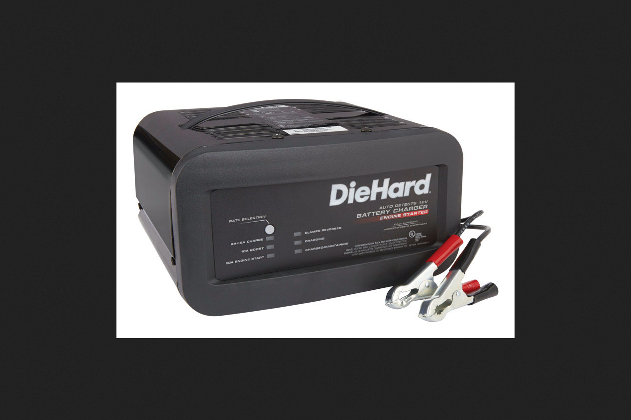 Diehard 200 Amp Battery Charger Jump Starter Wiring Diagram Die Hard