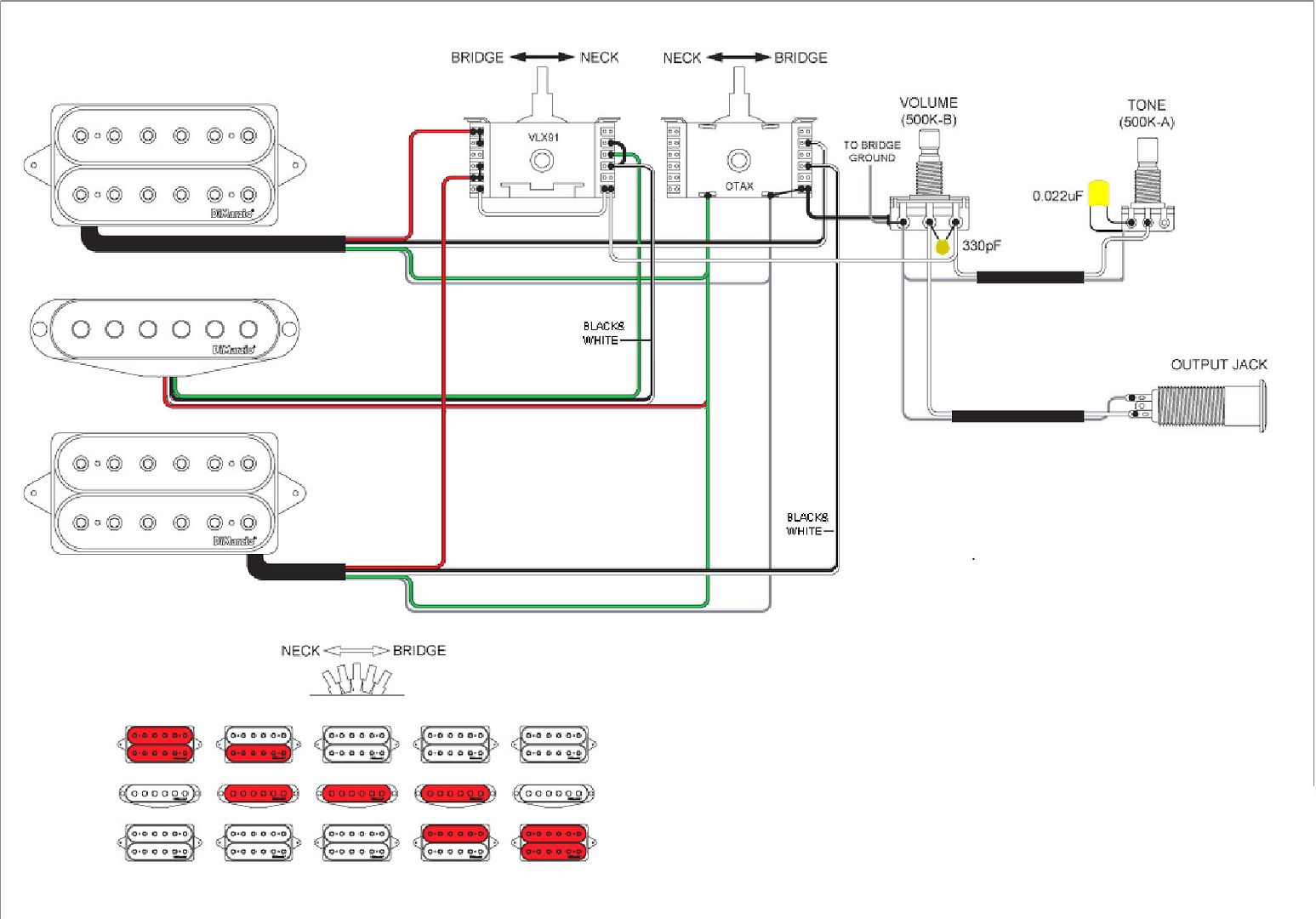 DIAGRAM] Dimarzio D Activator Wiring Diagram FULL Version HD Quality Wiring  Diagram - ACTIVEDIAGRAM.ITALIARESIDENCE.IT | X2n Wiring Diagram |  | Diagram Database
