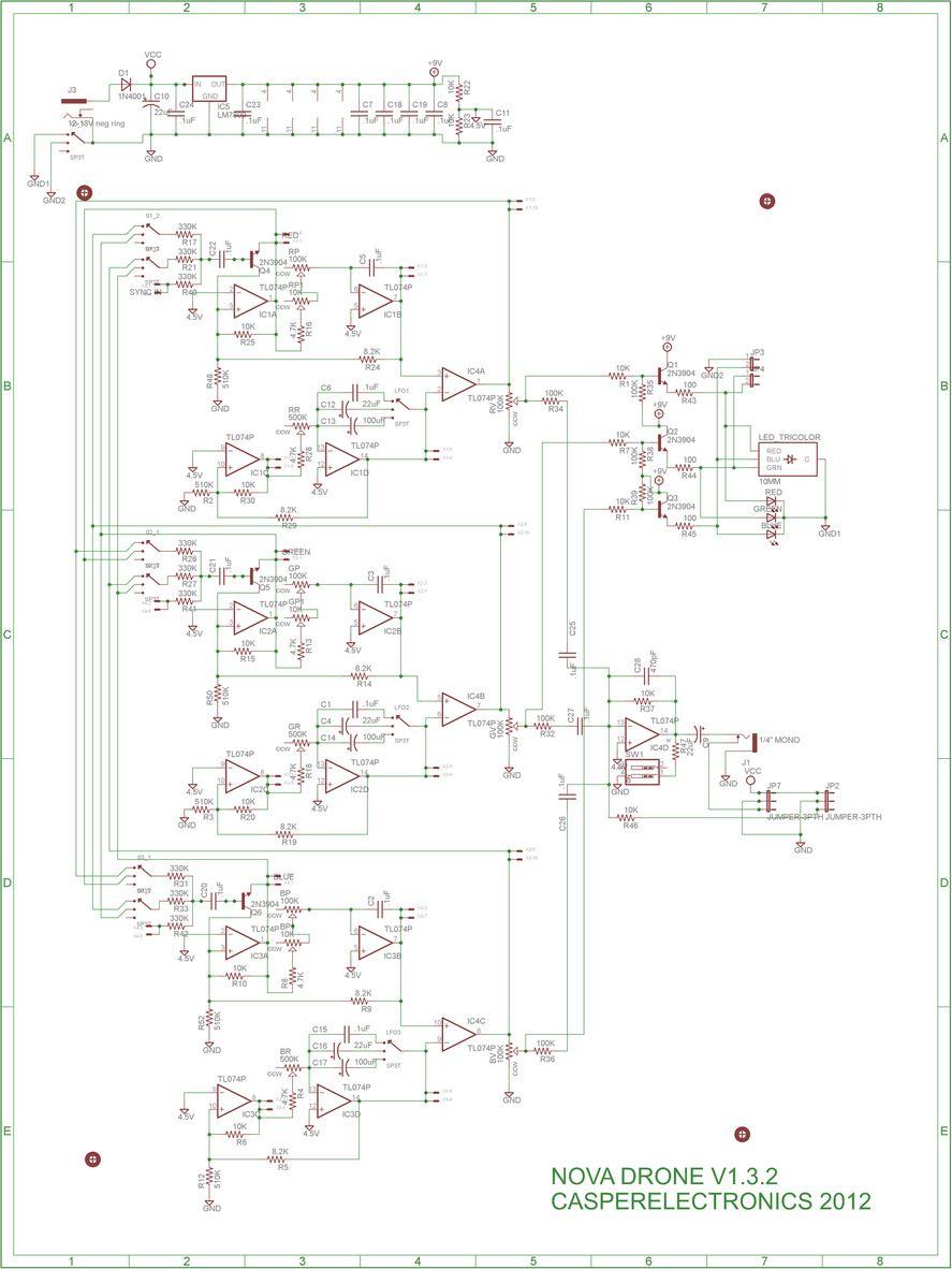 Dji Phantom 4 Wiring Diagram