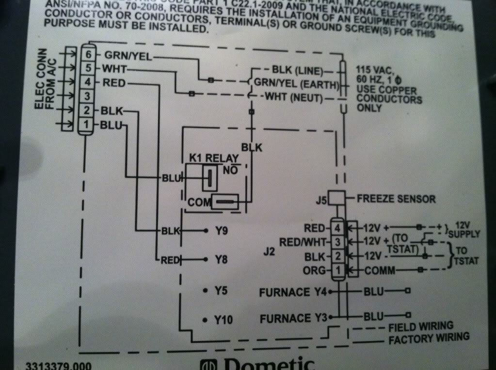 Diagram Gallery Of Dometic Capacitive Touch Thermostat Wiring Wiring Diagram Full Version Hd Quality Wiring Diagram Ar8000wiring Leschikoulades Fr