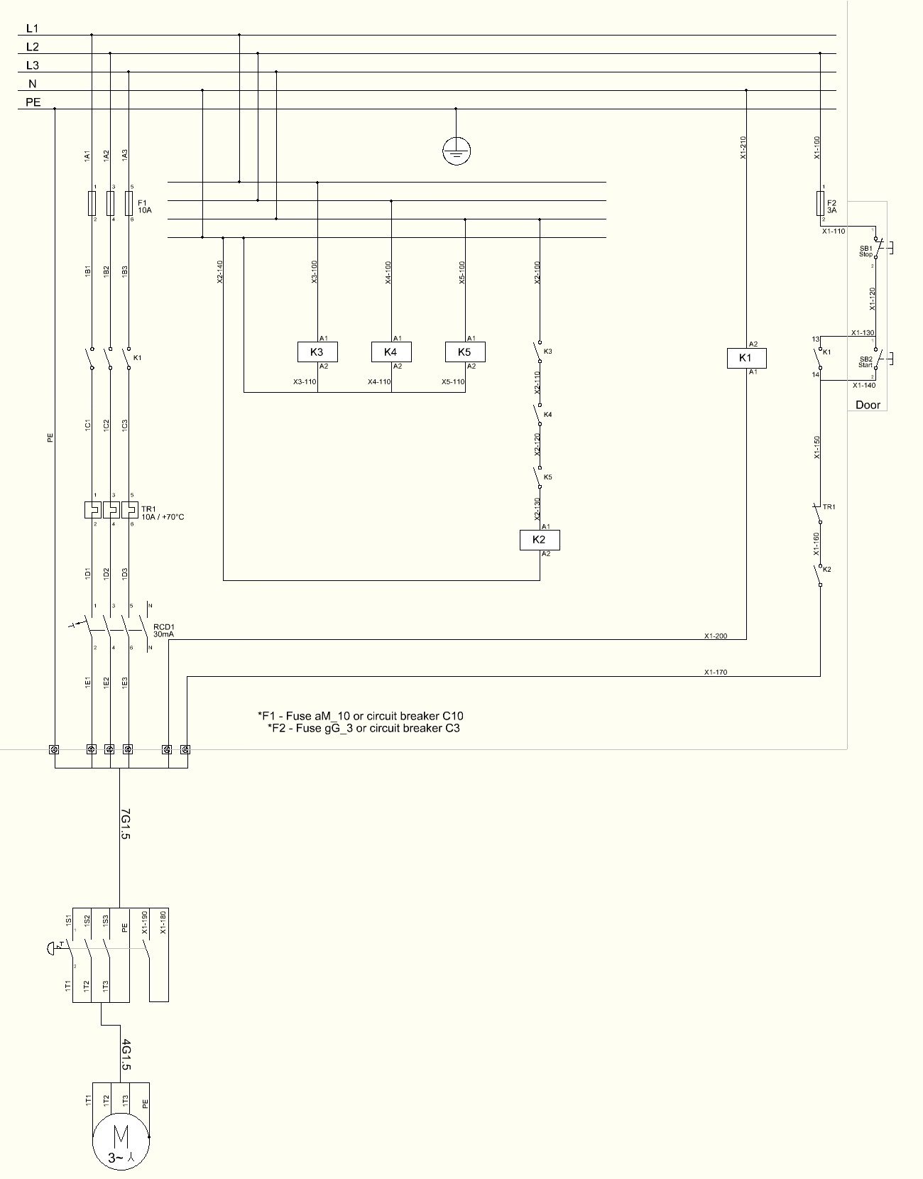 Dusk Till Dawn Wiring Diagram