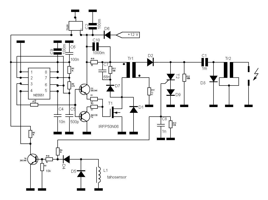 Dykon Jazzie Moped Cdi Wiring Diagram