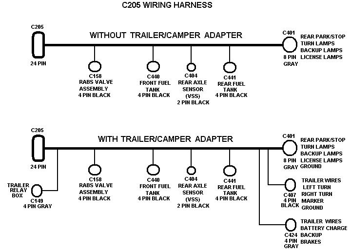 E6x Wiring Diagram