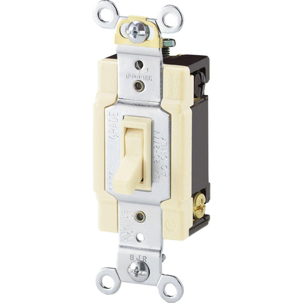 Cooper Decorator Switch Wiring Diagram Wiring