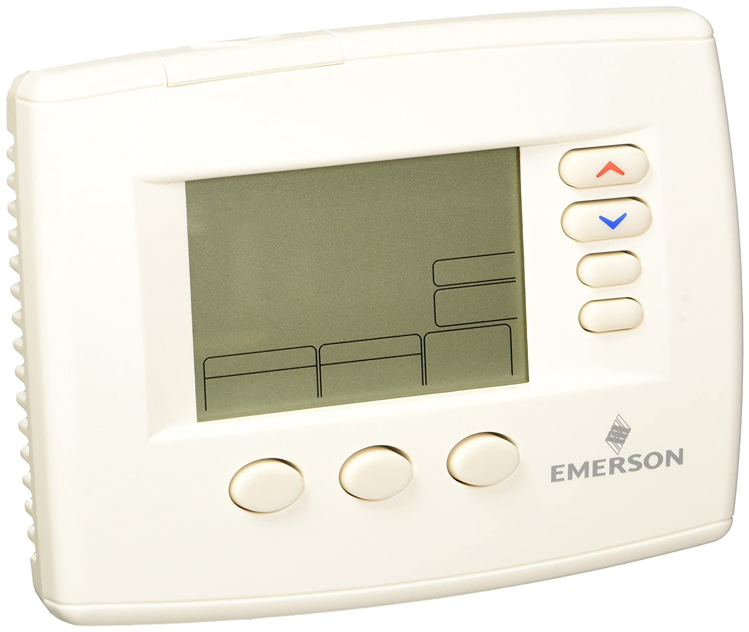 Digital Thermostat Wiring Diagram from wiringall.com