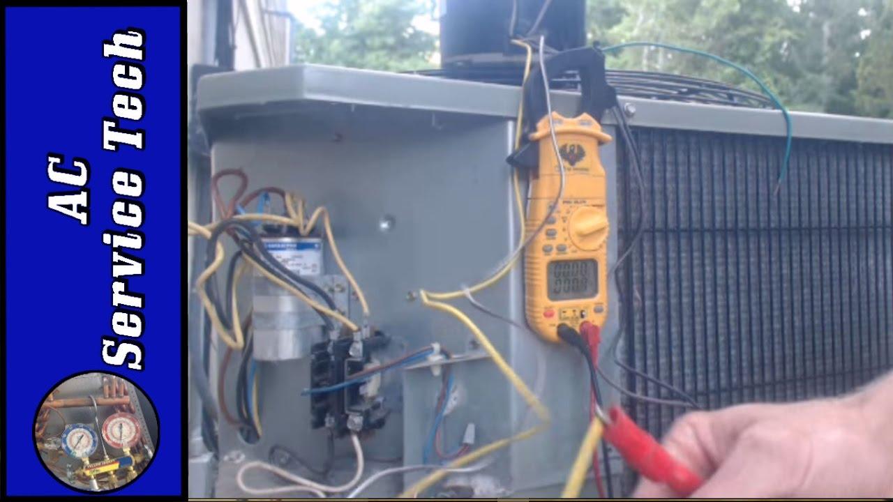 Fasco D9721 Wiring Diagram