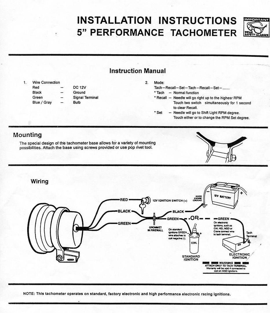 [ZTBE_9966]  Faze Tachometer Wiring Diagram. faze tachometer for the mud truck youtube. faze  tach wiring diagram. faze competition tach 883301 5 diam 10k max rev w  shift. original ls1 engine wiring harness diagram | Faze Tach Wiring |  | 2002-acura-tl-radio.info