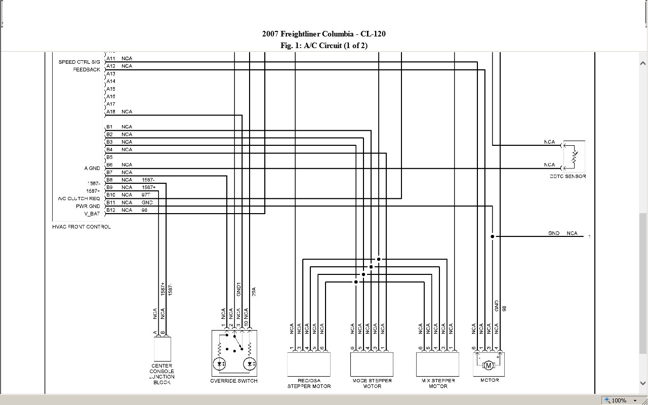 Femco Motor Wiring Diagram