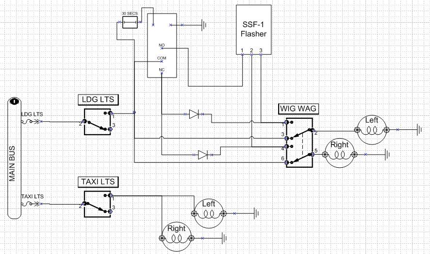 Feniex 4200 Mini Wiring Diagram