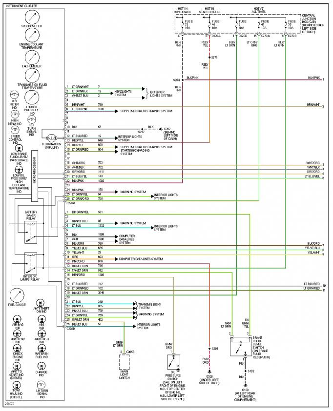 6 0 Glow Plug Wiring Diagram | Wiring Diagram  Ficm Wiring Diagram on