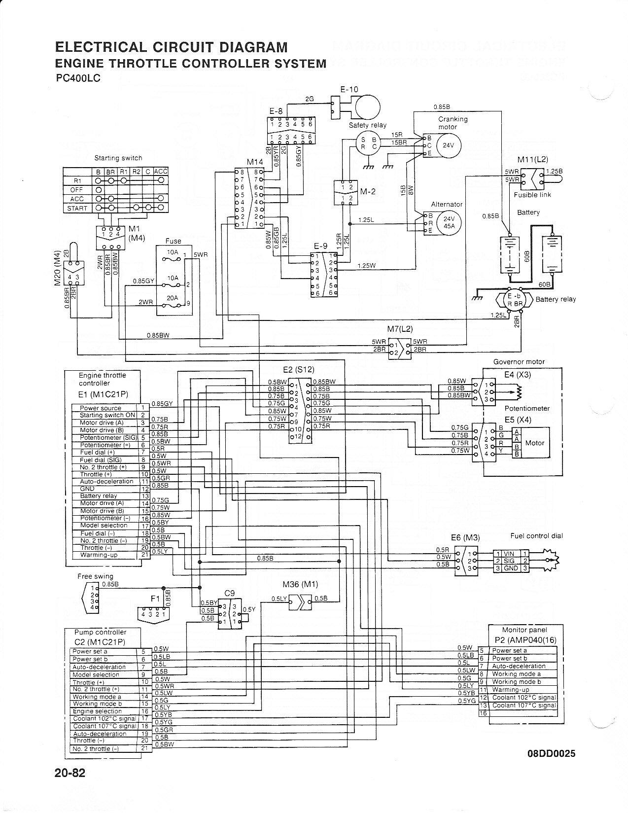 Freightliner Century Class Fuse Diagram