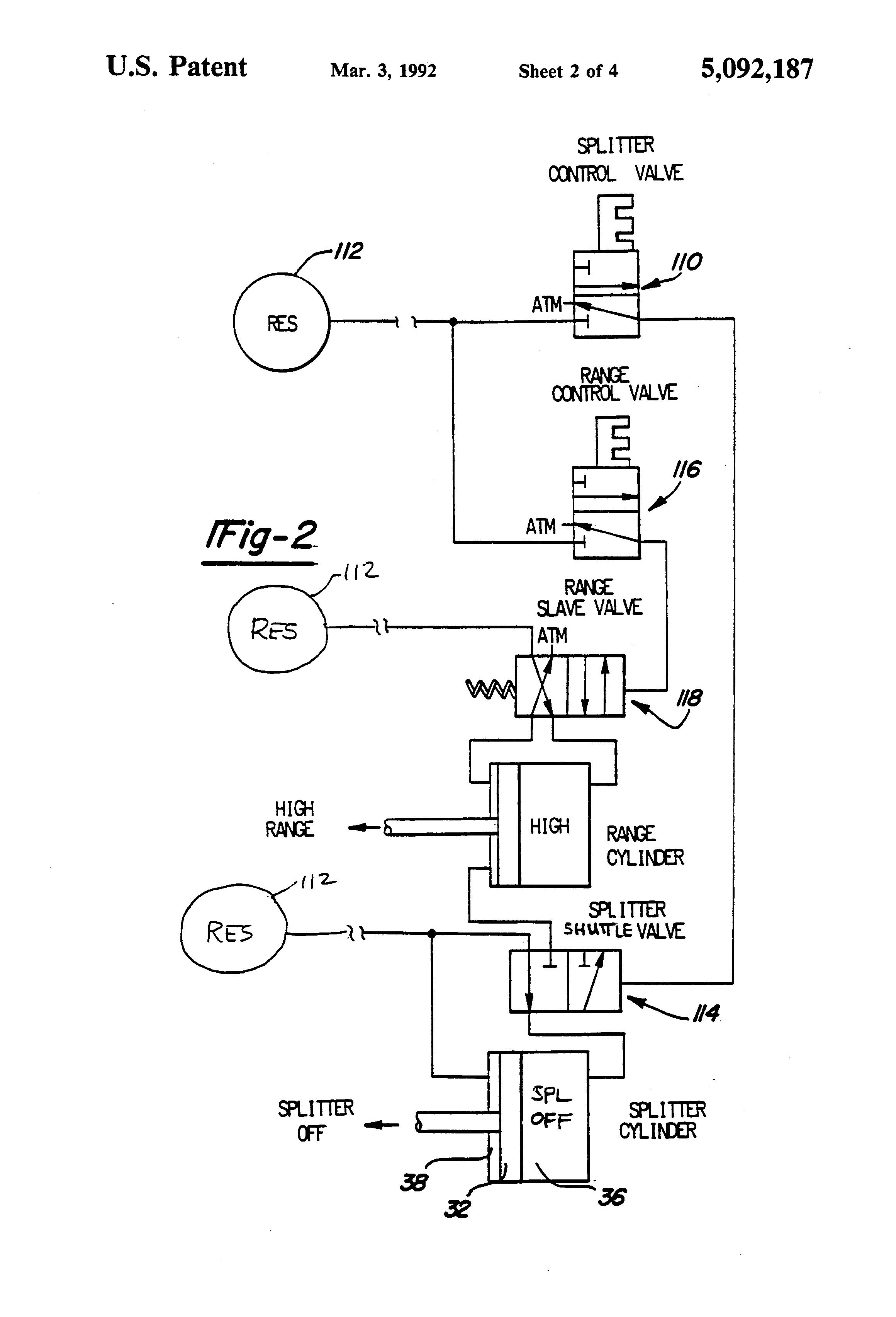 Eaton Auto Trans Wiring Diagrams    Wiring Diagram
