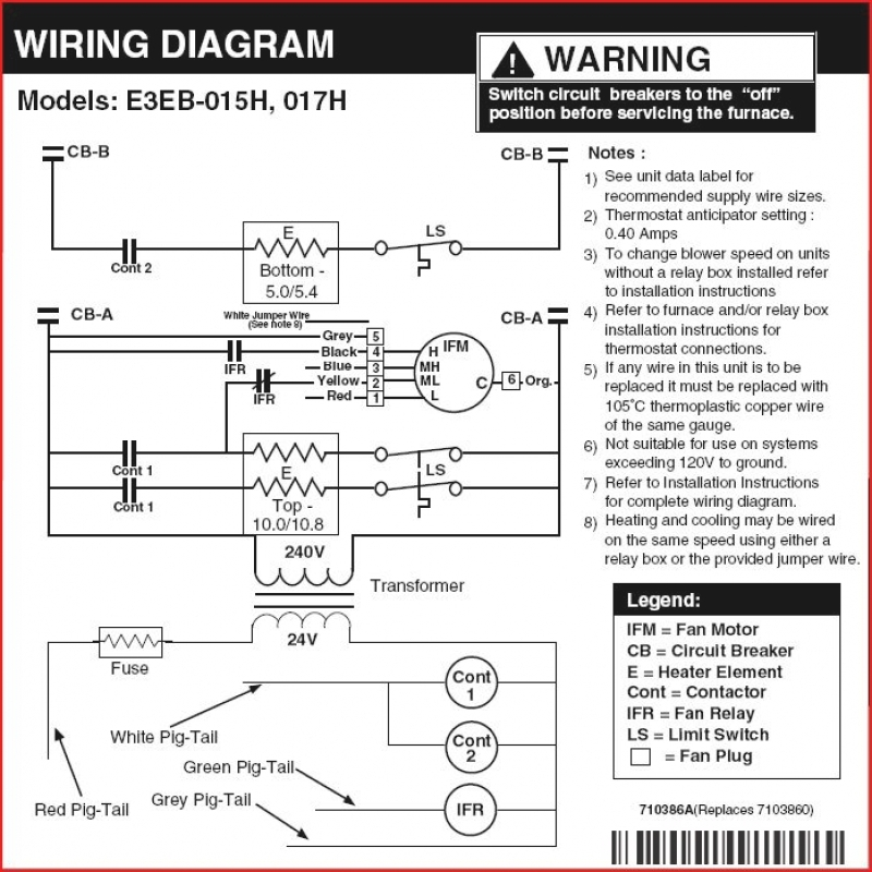 Century Blower Motor Wiring Diagram - Database
