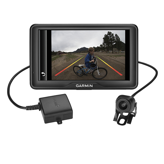 Garmin Backup Camera Wiring Diagram Bc30