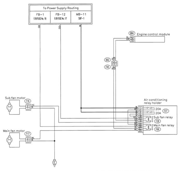 Gc8 Dash Wiring Diagram