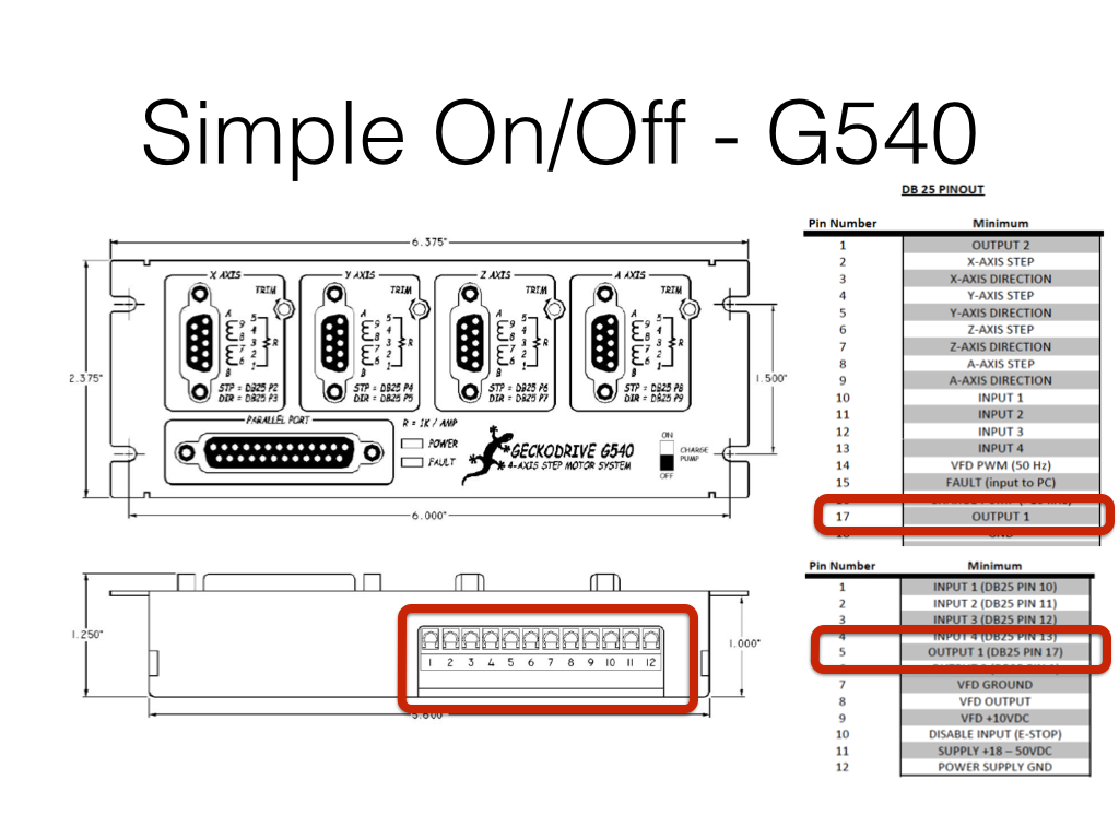 Gecko 320 Wiring Diagram