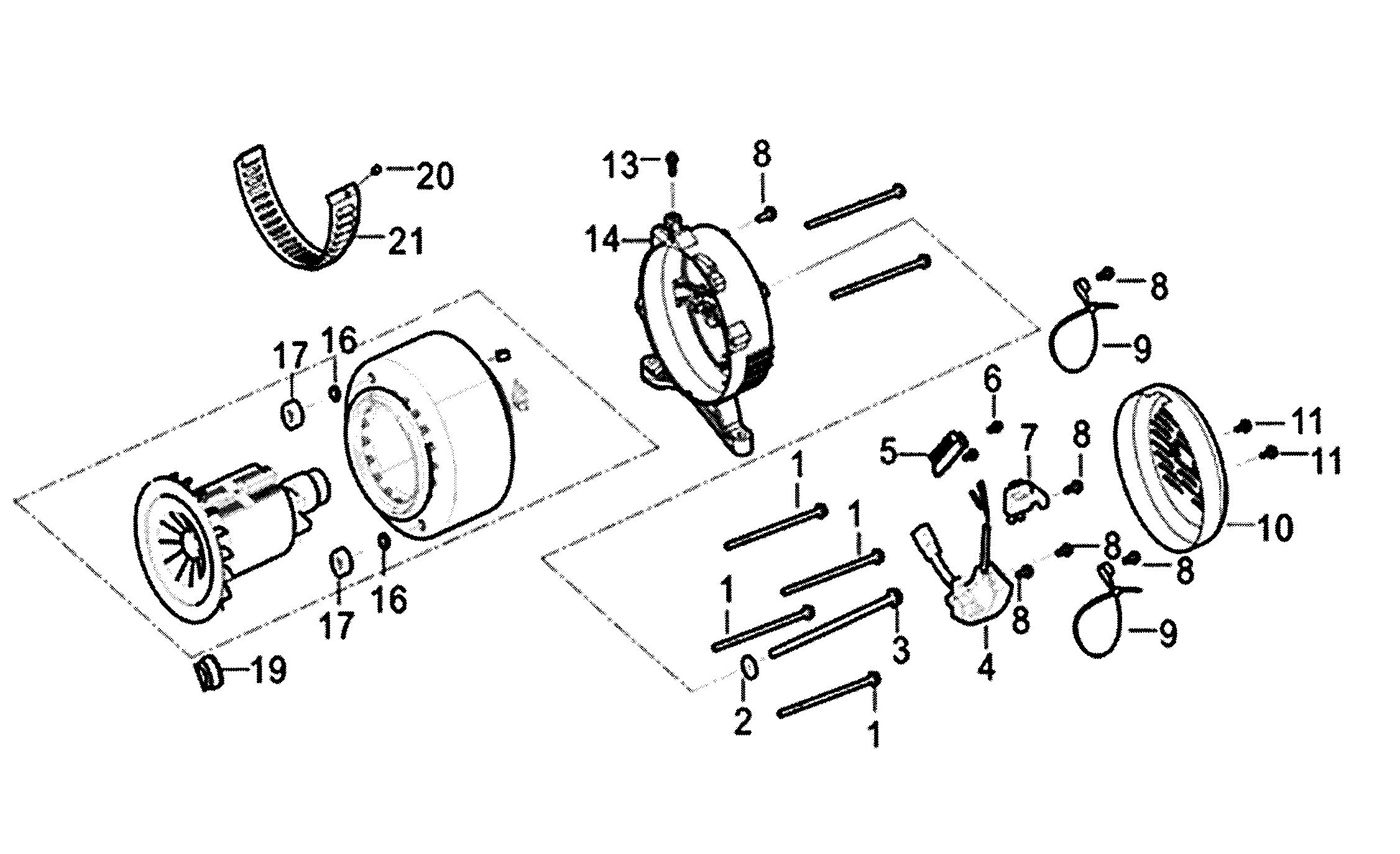 Generac 18kw Generator Voltage Regulator Wiring Diagram
