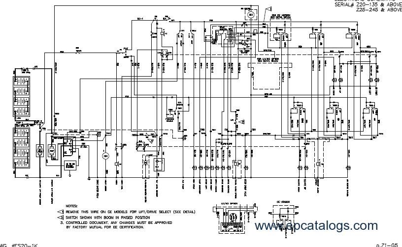 Tremendous Genie Z45 22 Wiring Diagram Wiring Digital Resources Operpmognl