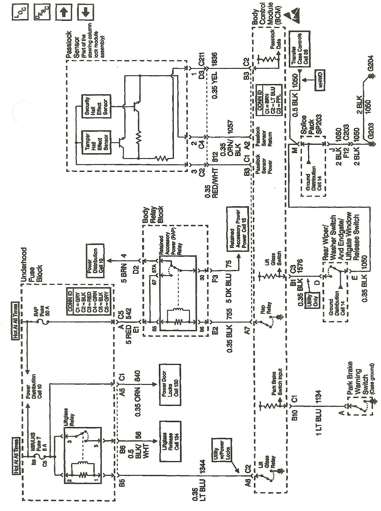 G U0026l Wiring Diagram