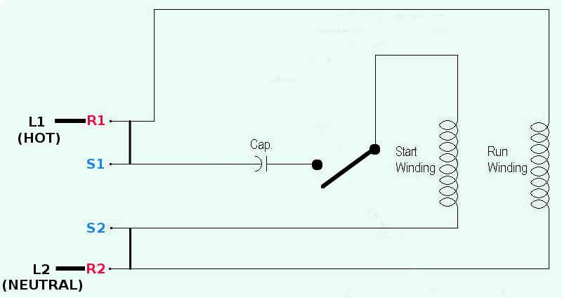 Grainger Drum Switch 115 Volts Wiring Diagram