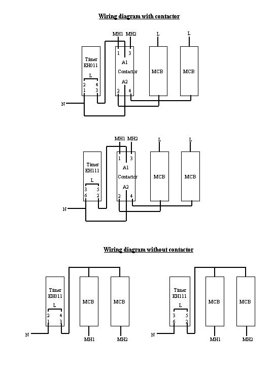 Hager Eh010 Wiring Diagram