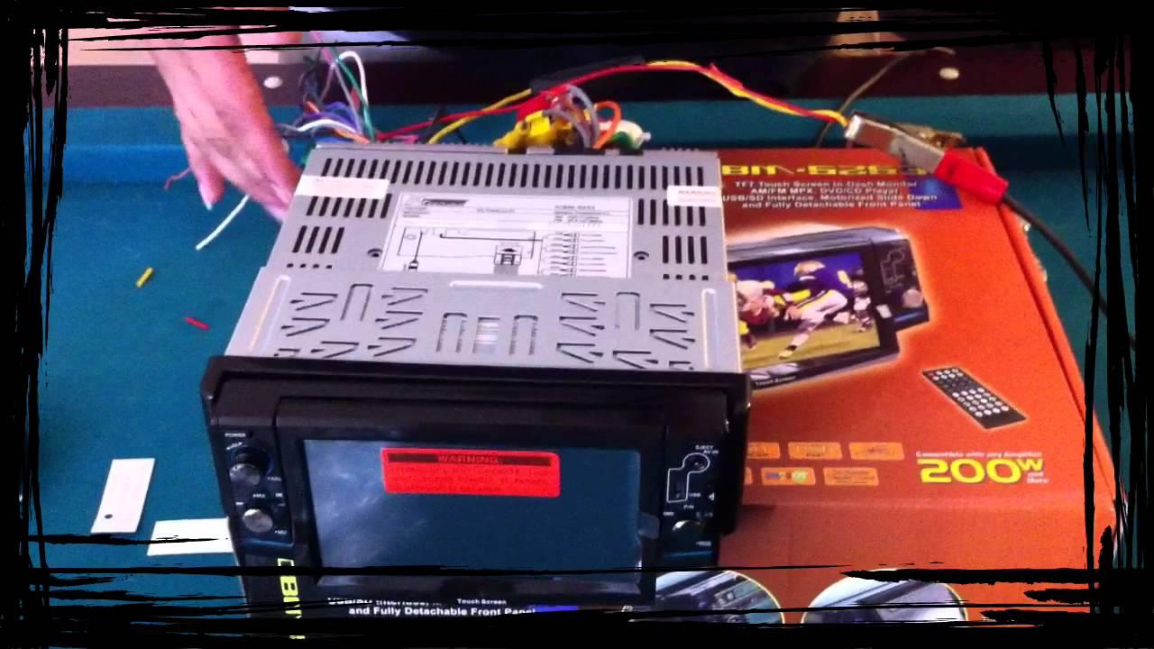 Hizpo 6 2 Wiring Diagram
