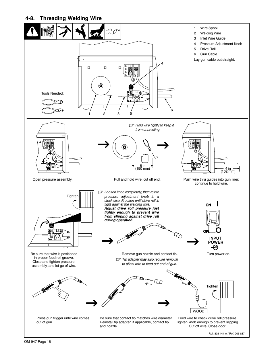 I Want To Wire The Following Diagram From Source Manual Guide