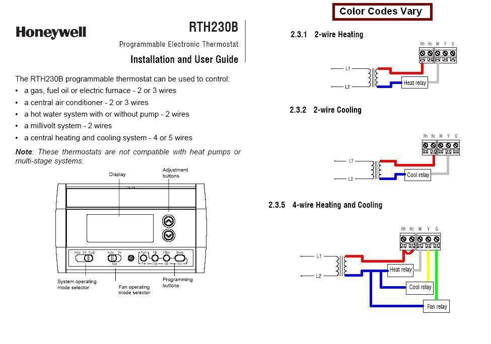 diagram honeywell rth221 wiring diagram full version hd