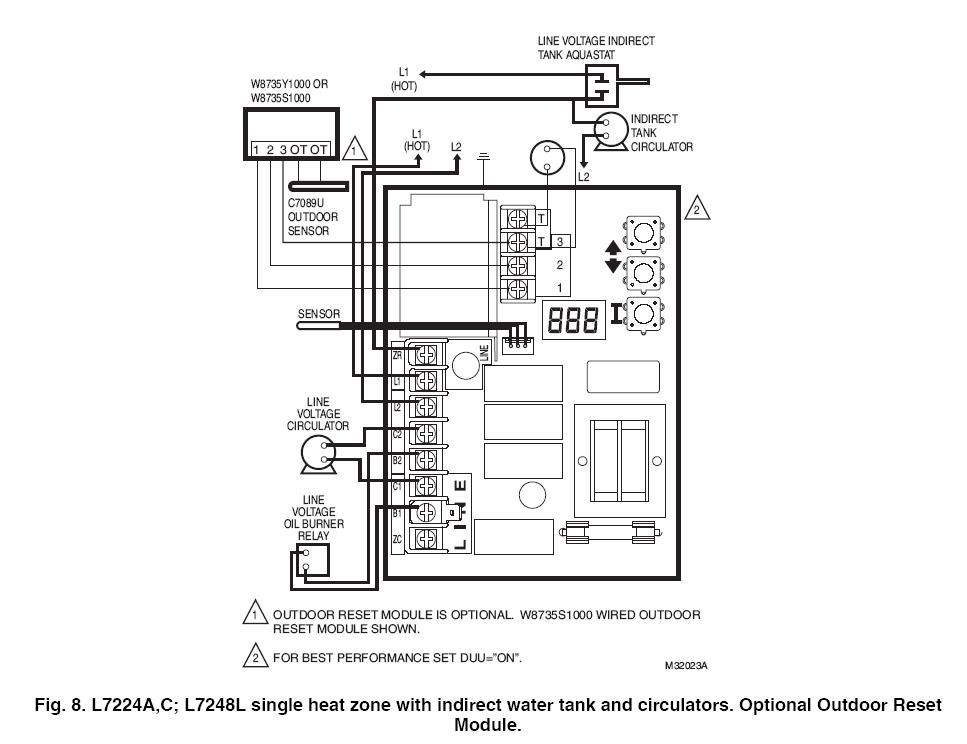honeywell rth6500wf wiring diagram