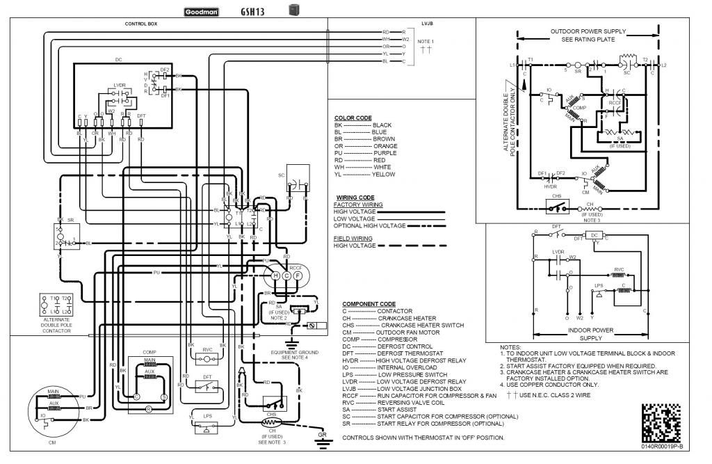 Honeywell Rth6580Wf Thermostat Wiring Diagram from wiringall.com